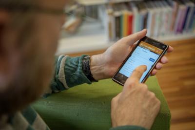Smartphonecursussen voor beginners